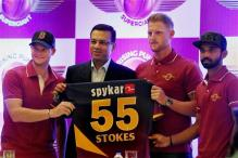 IPL 2017: Pune Doesn't Know Its Stars, Tags Wrong Ben Stokes