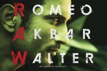 Romeo Akbar Walter First Look: Sushant Singh Rajput All Set to Play a Spy in This Thriller