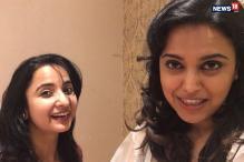 Swara Bhaskar Tells You Exactly How To Take on Lecherous Men