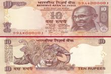 New Rs 10 Notes With More Security Coming Soon, Old Ones to Remain Valid