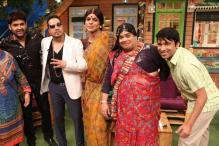 Sunil's Co-stars Chandnan, Ali Also Quitting Kapil's Show?