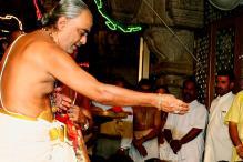 Take a Tour of  Tirumala Tirupati Temple on TV