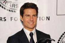 Tom Cruise in Love with Mission: Impossible Co-star Vanessa Kirby?