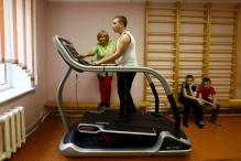 Try These Different Workouts on The Treadmill