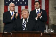 Quick Read: Main Themes of Donald Trump's Speech to Congress