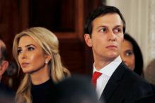 US Senate Panel to Question Trump Son-in-Law on Russians: official