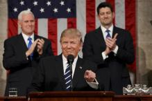 Trump Praised for More Measured Speech, but Congress Wants Details