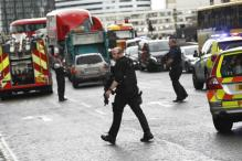 Attack Near UK Parliament Leaves 5 Dead, 40 Injured; Suspect Shot Dead