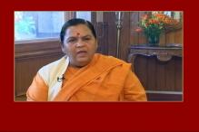 BJP Gives Tickets Only to Performers, Says Uma Bharti