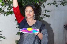 Vidya Balan's Favourite Holi Memory Will Leave You in Splits