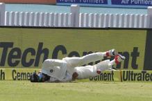 Virat Kohli Under Observation After Injuring Shoulder