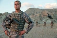War Machine First Look: Brad Pitt Starrer Is an Absurd War Story