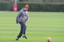 'I'm a Football Priest', Says Arsene Wenger