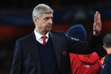 Wenger Confident Arsenal Can Still Claim Top-four Finish