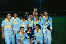 World Championship Of Cricket - 32 Years On, One of India's Biggest ODI Triumphs