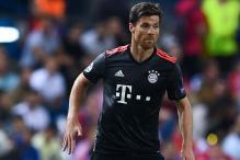 Bayern Munich's Xabi Alonso to Retire At End of Season