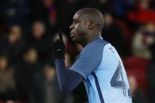 Yaya Toure Insists Manchester City Will Maintain Positive Approach