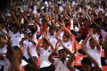 P J Kurien Pitches for Compulsory Yoga in Schools
