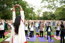 India Hosts Seminar on Yoga in Cairo