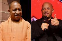 Yogi Adityanath-Vin Diesel Memes Flood Twitter. Do They Look Alike?