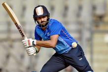 Yuvraj Singh Shines as Punjab Cruise to Three-wicket Win Over Railways