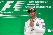 Hamilton Hopes Zanardi Can Inspire Injured British Teen