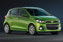 New Chevrolet Beat to Launch in India on May 25