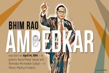 Ambedkar Jayanti: Life and Times of Dalit Icon BR Ambedkar