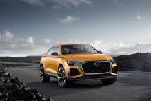 Audi Q8, Q4 to be Added to The Audi Q Range Off-Roaders