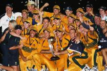 April 28, 2007: Third World Title in a Row for Australia