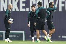 Barcelona vs Juventus Live Streaming: Where to Watch Champions League, Quarter-Final, 2nd Leg