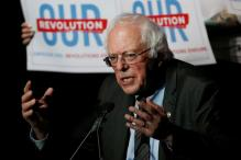 Bernie Sanders Most Popular Active Politician in US: Poll