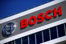 Bosch Ties-Up with Baidu And AutoNavi To Push Robo-Taxis