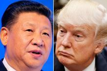 Five Issues For Xi And Trump's First Meeting