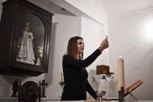 With Too Few Priests, Portuguese Women Step Up