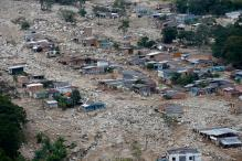 102 Children Among 314 Killed in Colombia Mudslide