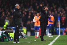 'He's Used Serious Words, Won't Forget This,' Says Antonio Conte on Feud With Mourinho