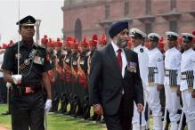 After US NSA, Canadian Defence Minister Raps Pakistan on Terror