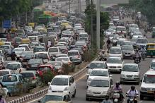 Following Vehicular Pollution, Noida Gets its First Automatic Air Ambient Monitoring System