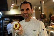 Cronut Creator Dominique Ansel Crowned 'Best Pastry Chef' of 2017