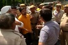 Millions Vote in Delhi Civic Polls Amid EVM Glitches