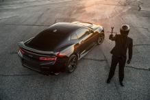 Camaro 'Exorcist' vs Dodge 'Demon': Will The Hennessey 1000-HP Upgrade Send The Demon Back to Hell?