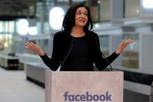 Facebook CFO Urges Government to Help Working Mothers