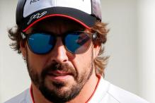 Fernando Alonso To Start 5th in Debut IndyCar Race