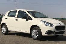 Fiat Launches Punto EVO Pure at Rs 4.92 Lakh