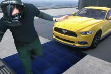 Ford 'Mustang Over Manhattan' Virtual Experience Created Using Dassault Systemes
