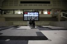 Global Stocks Skid, Safe-haven Assets Jump as US Strikes Syria