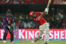 IPL 2017, Kings XI Punjab vs Rising Pune Supergiant - As It Happened