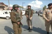 Grenade Attack by Militants Injures Four Security Personnel in Kashmir's Budgam District