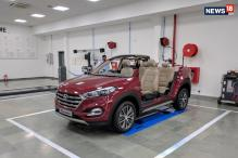 Hyundai Opens Fifth Global Quality and Training Centre in India